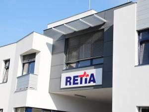 Retia Pardubice
